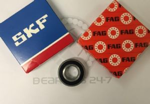 SKF/FAG 6205 2RS Ball Bearing